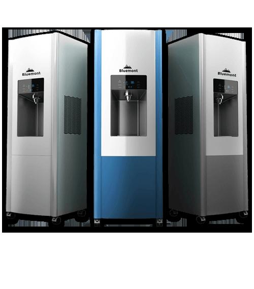 generadores de agua atmosférica Bluemont